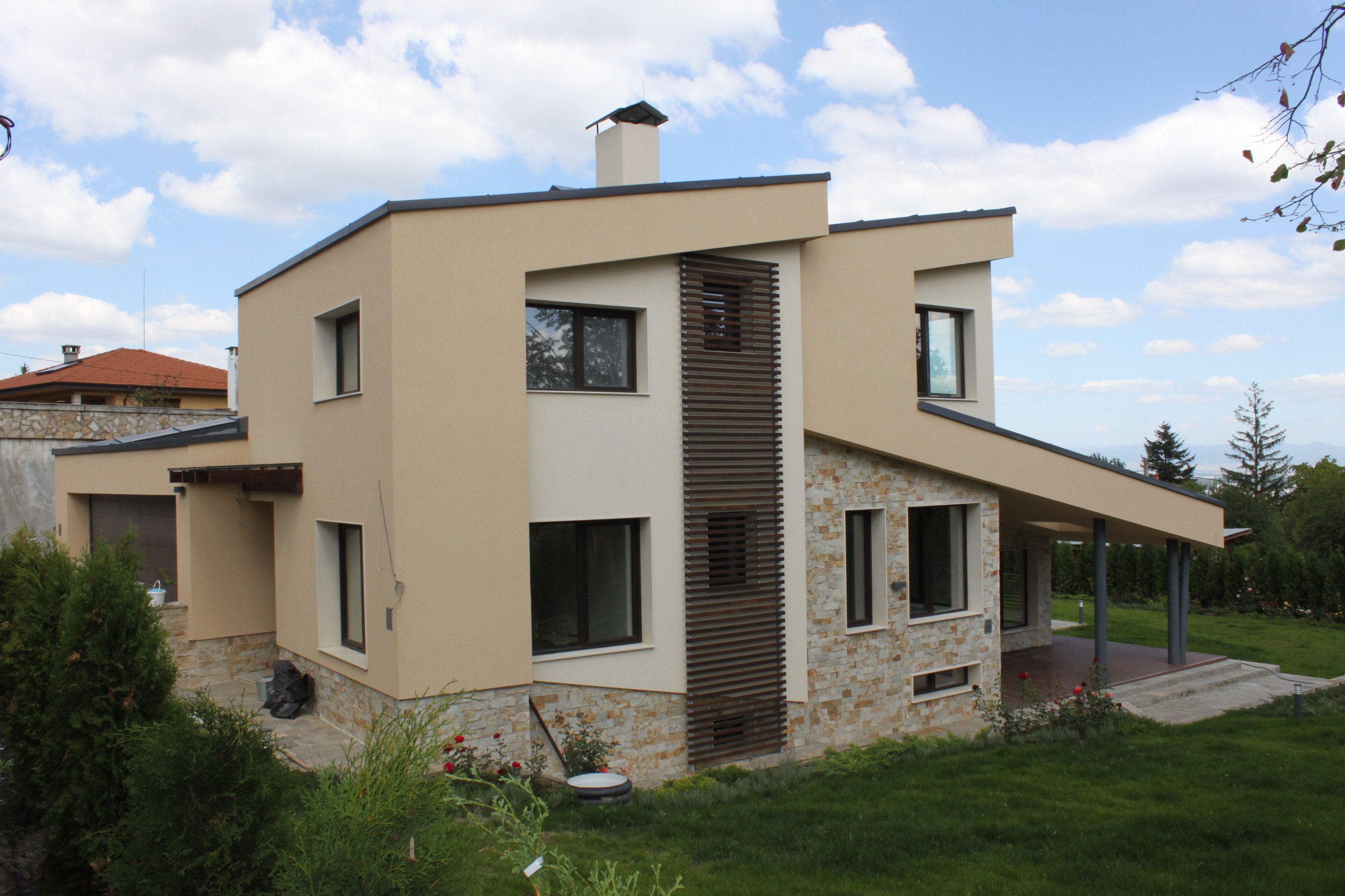 "Family house ""Simeonov"""