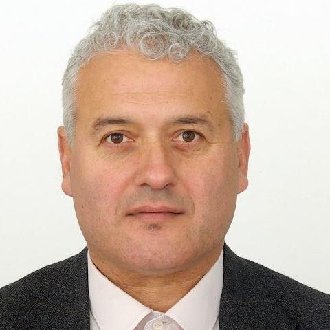 Pavel Mihaylov M.Sc.Eng